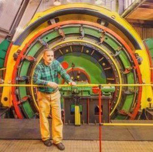 Zapowiedź wystawy fotografii industrialnej